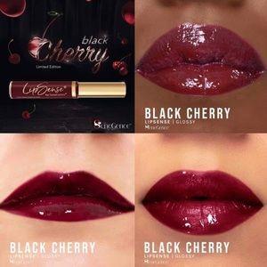 Black Cherry Lipsense